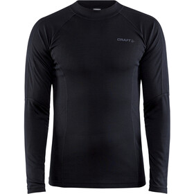 Craft Core Warm Baselayer Set Men, black
